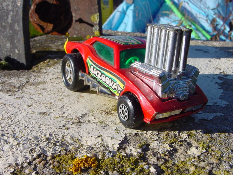 Matchbox Speedking Superfast 1/43  Dsc08914