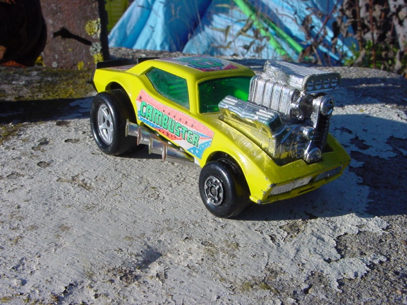 Matchbox Speedking Superfast 1/43  Dsc08916