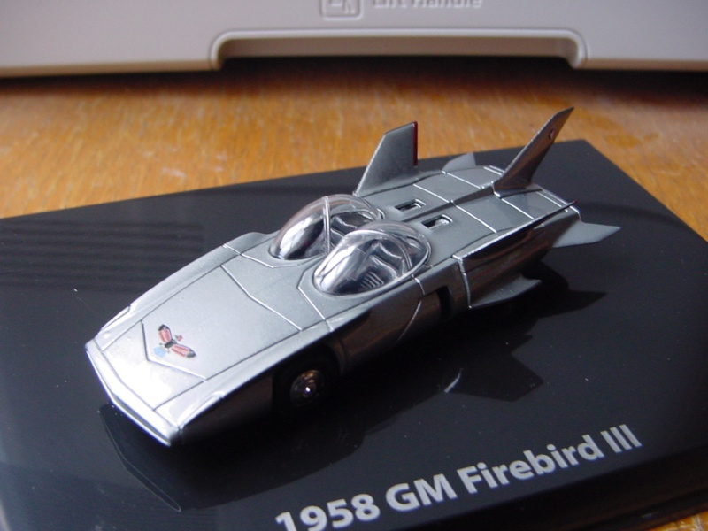 Firebird GM Concept Car - Norev Dsc09030