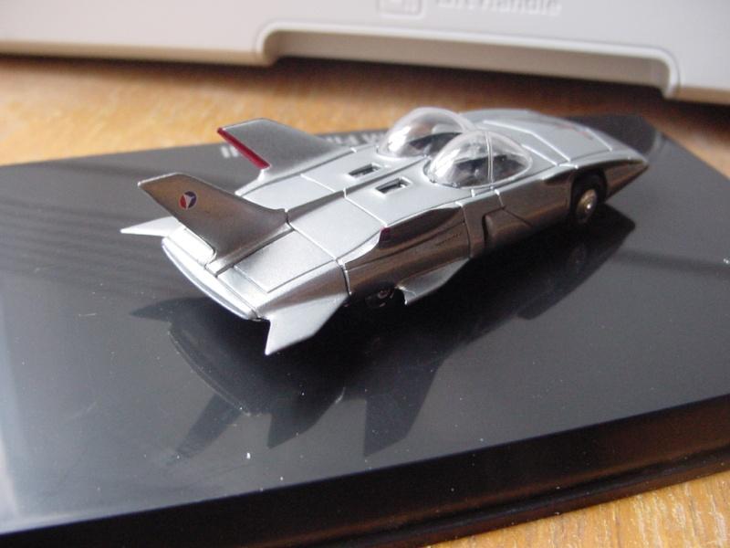 Firebird GM Concept Car - Norev Dsc09031