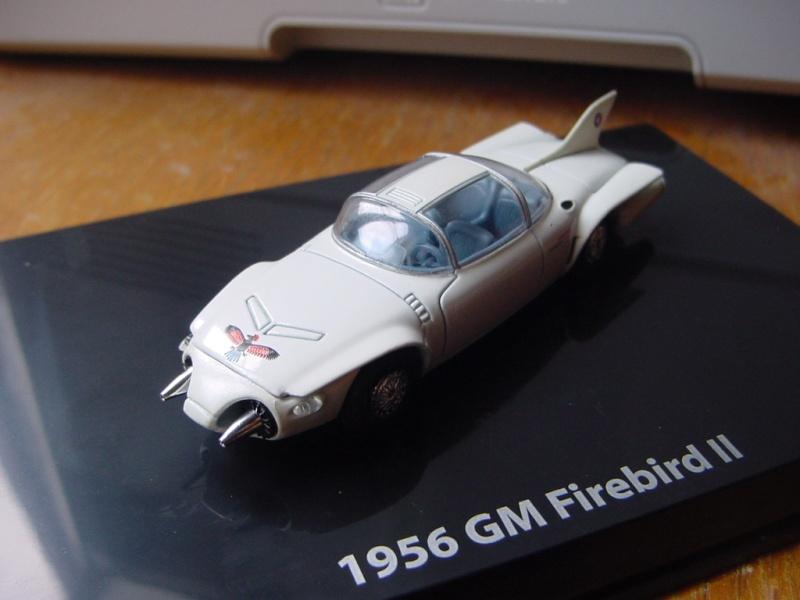 Firebird GM Concept Car - Norev Dsc09032
