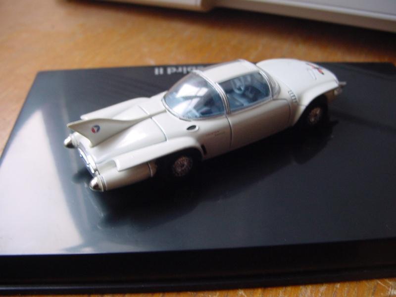 Firebird GM Concept Car - Norev Dsc09033