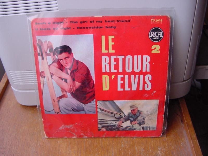 45 tours d'Elvis Presley Dsc09055