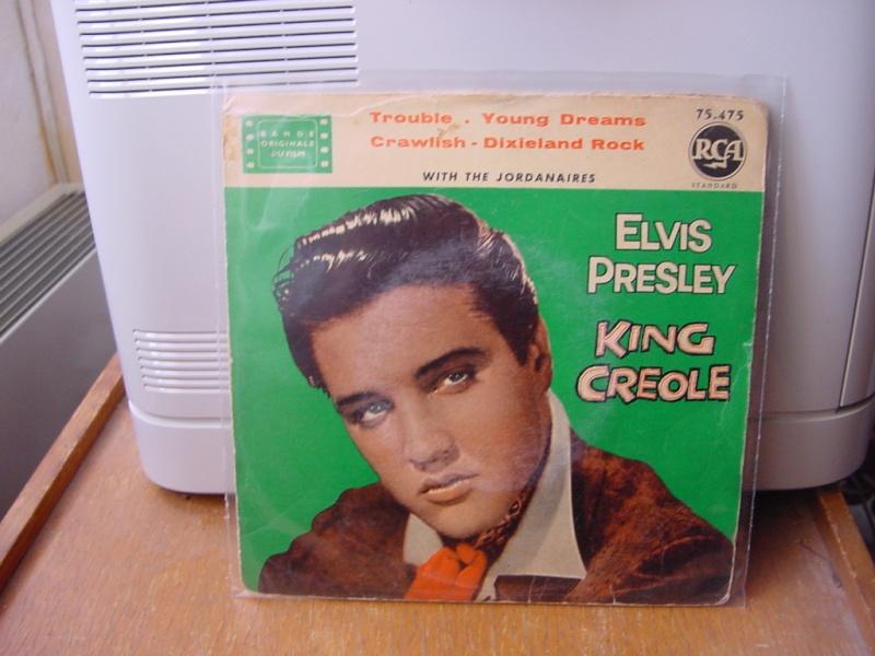 45 tours d'Elvis Presley Dsc09059