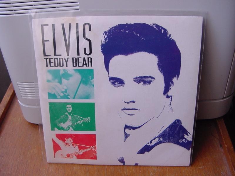 45 tours d'Elvis Presley Dsc09064