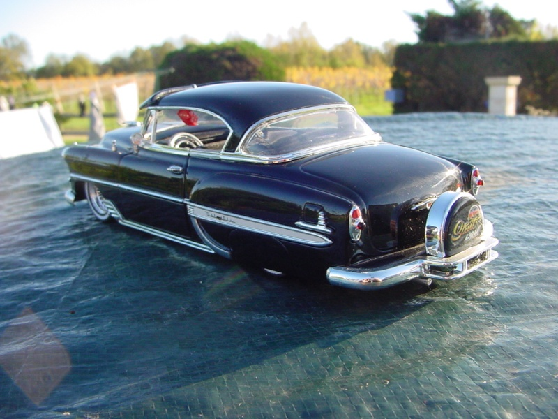 53 Chevy Low Rider - Jada 1/25 Dsc09138