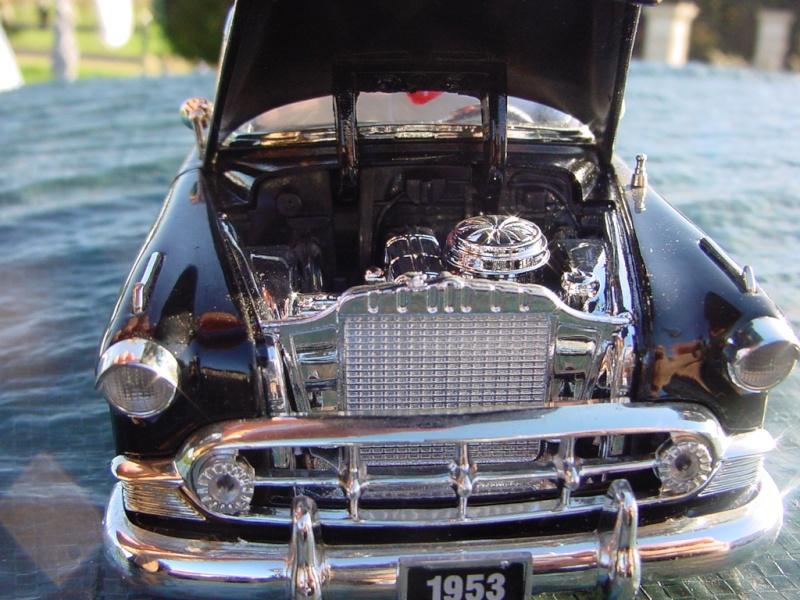 53 Chevy Low Rider - Jada 1/25 Dsc09140