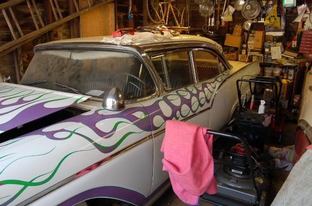 Ford 1957 & 1958 custom & mild custom  Dsc_0016