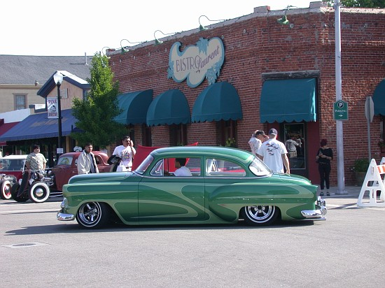 Chevy 1953 - 1954 custom & mild custom galerie Dscn1512