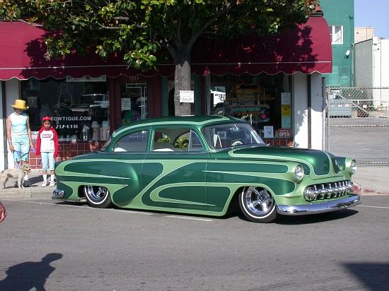 Chevy 1953 - 1954 custom & mild custom galerie Dscn1513