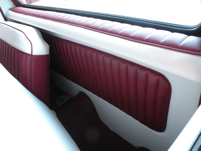 Ford 1957 & 1958 custom & mild custom  Dscn3311