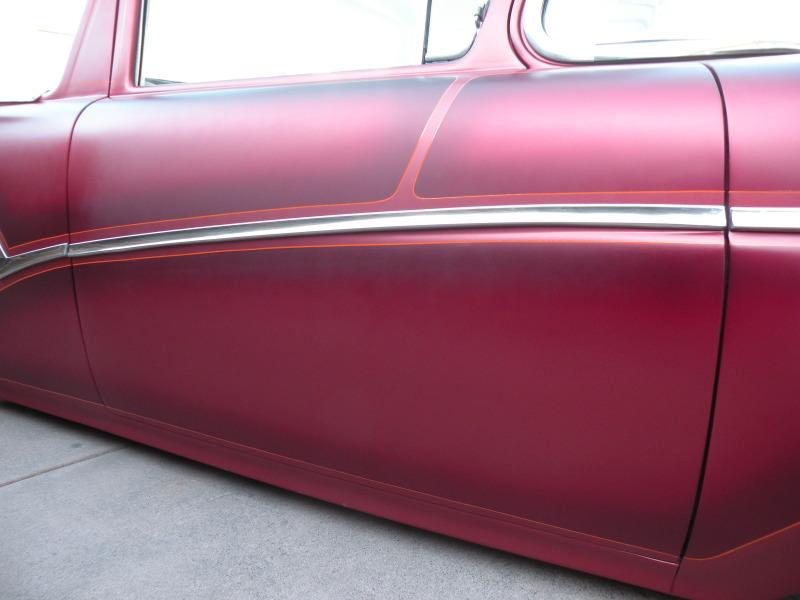 Ford 1957 & 1958 custom & mild custom  Dscn3313