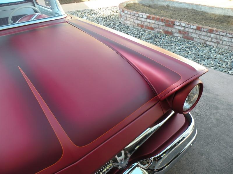 Ford 1957 & 1958 custom & mild custom  Dscn3410