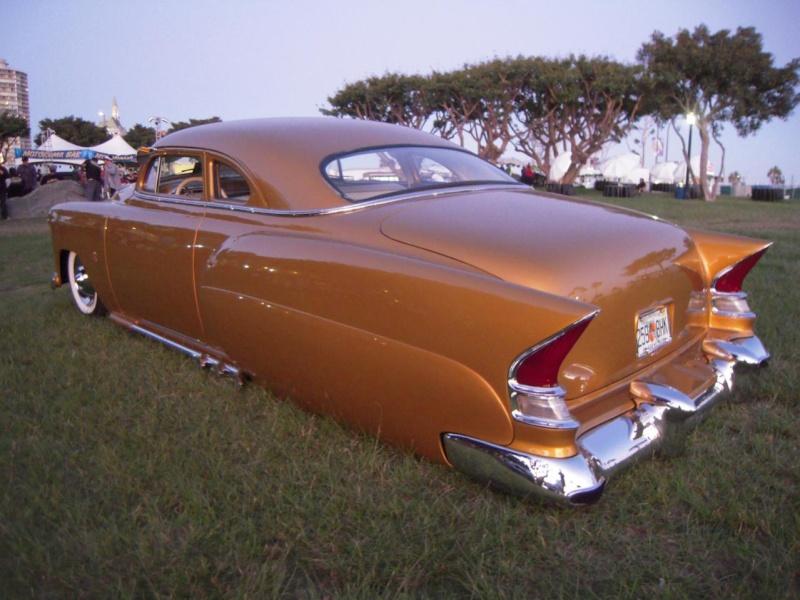 Chevy 1953 - 1954 custom & mild custom galerie - Page 5 Dscn7810