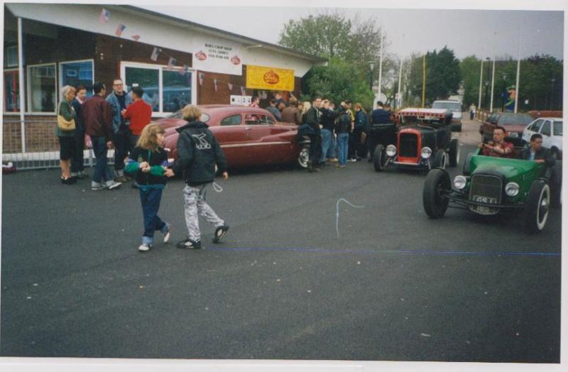 May 99' - Hemsby Rock 'n' Roll Week end E13