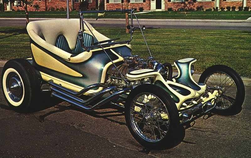 The Outlaw - Ed Roth Ed-rot11