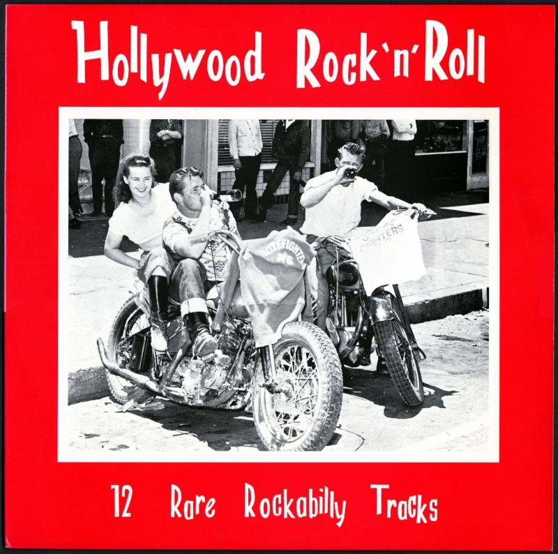 Records with car or motorbike on the sleeve - Disques avec une moto ou une voiture sur la pochette - Page 3 Folder10