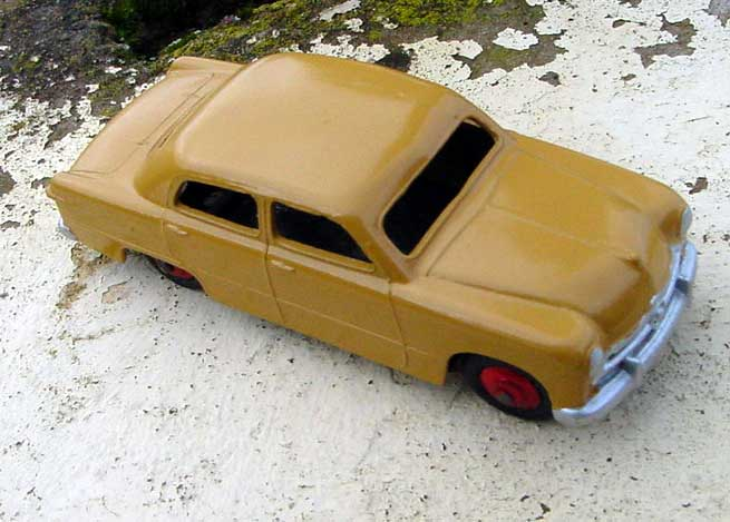 Dinky Toys Ford1910