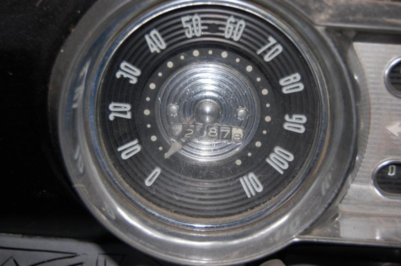 Chevy 1953 - 1954 custom & mild custom galerie G-410