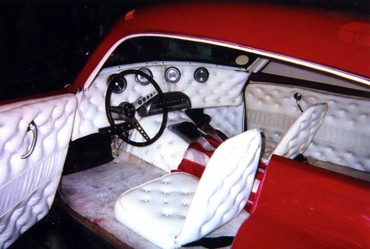1950 Buick - Gene Howard -  Truly Rare Gene-h12
