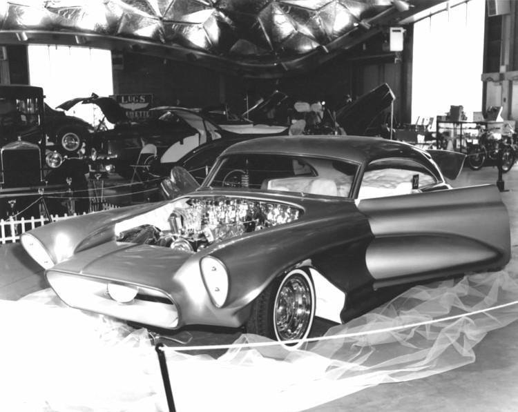 1950 Buick - Gene Howard -  Truly Rare Gene-h17