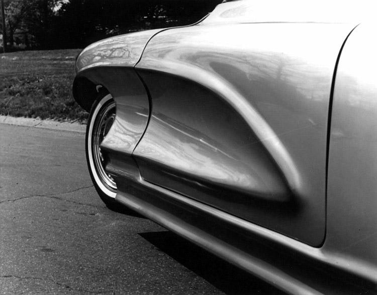 1950 Buick - Gene Howard -  Truly Rare Gene-h20