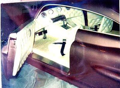 1950 Buick - Gene Howard -  Truly Rare Gene-h21