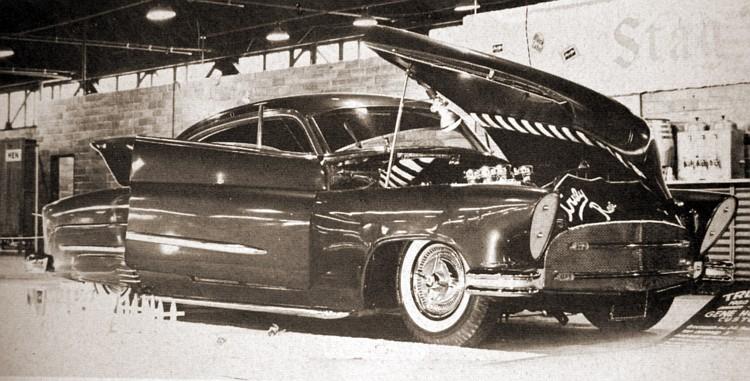 1950 Buick - Gene Howard -  Truly Rare Gene-h22