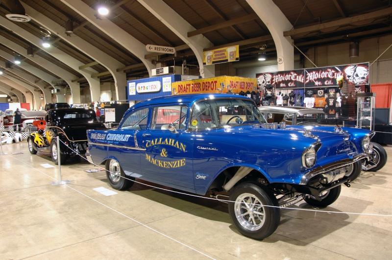 57' Chevy Gasser  Gnroad10
