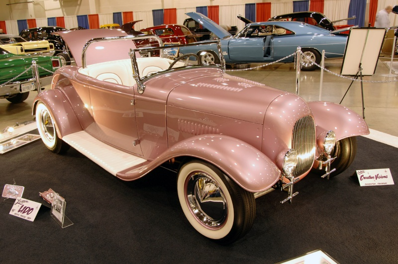 1932 Ford hot rod Gnroad11