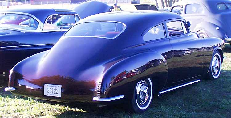 Chevy 1949 - 1952 customs & mild customs galerie - Page 2 Hay03710