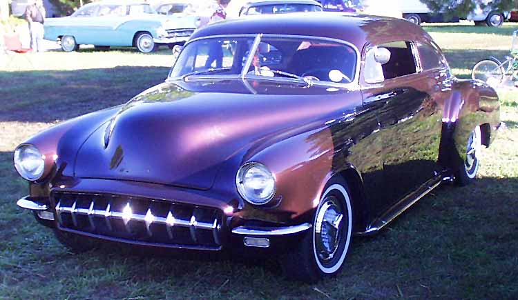 Chevy 1949 - 1952 customs & mild customs galerie - Page 2 Hay03810