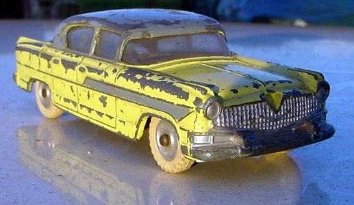Dinky Toys Hudson10