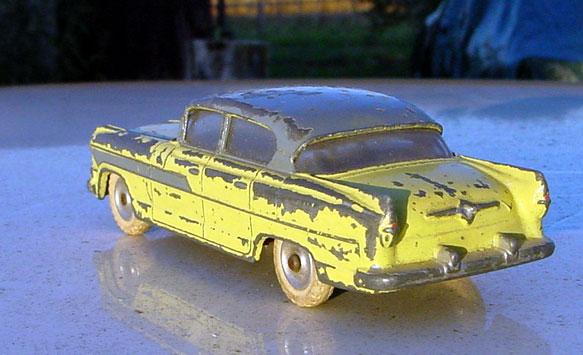 Dinky Toys Hudson11