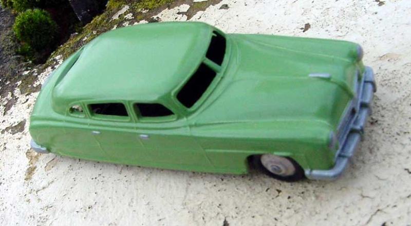 Dinky Toys Hudson12