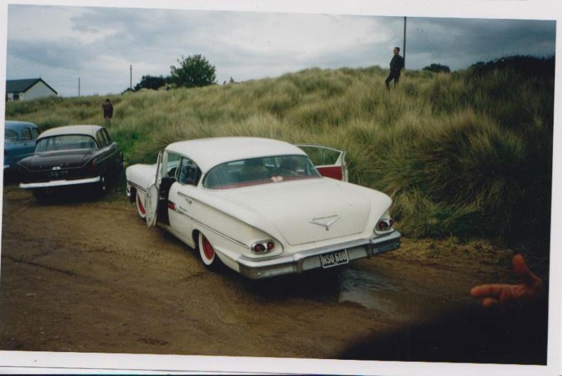 May 99' - Hemsby Rock 'n' Roll Week end I12