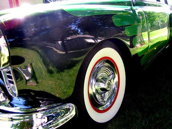 Oldsmobile 1948 - 1954 custom & mild custom Idesho11