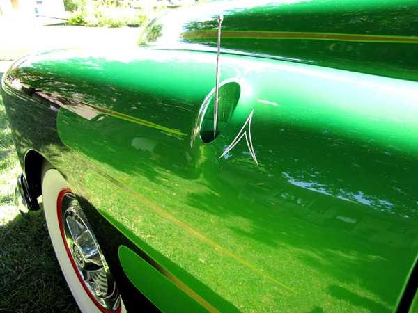 Oldsmobile 1948 - 1954 custom & mild custom Idesho12