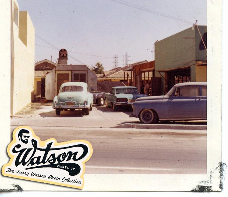Photos d'époques de Larry Watson Img17910