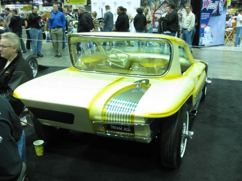 Car Craft Dream Rod - Bill Cushenbery Img_0910