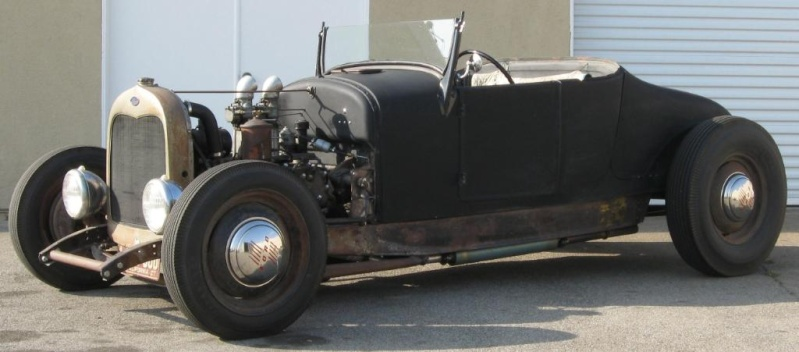 1927 Ford hot rod Img_1310