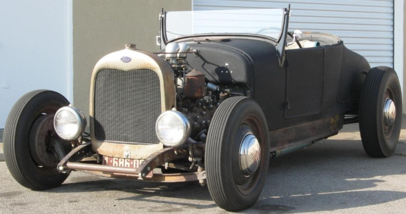 1927 Ford hot rod Img_1311