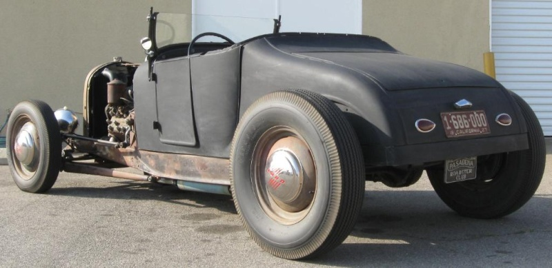 1927 Ford hot rod Img_1318
