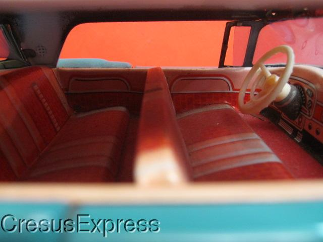 us car -  tôle - Tin Toys -  1950's & 1960's Img_3616