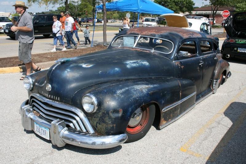 Oldsmobile 1948 - 1954 custom & mild custom Img_6210