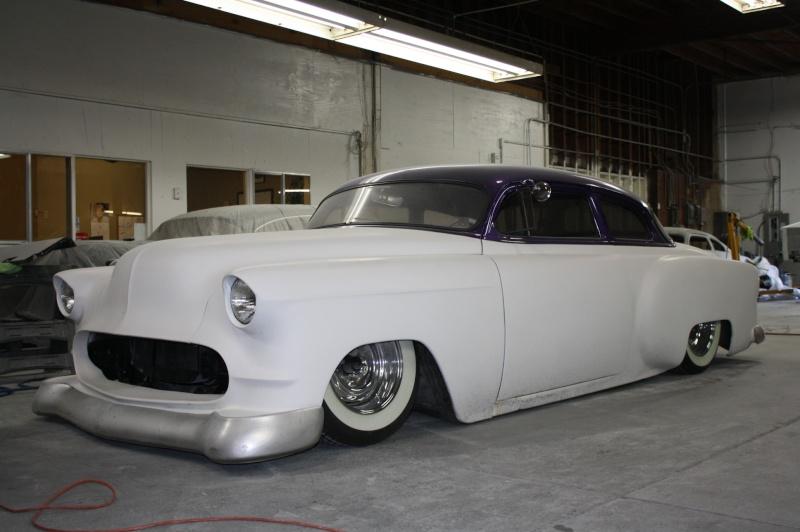 Chevy 1953 - 1954 custom & mild custom galerie - Page 2 Img_6310