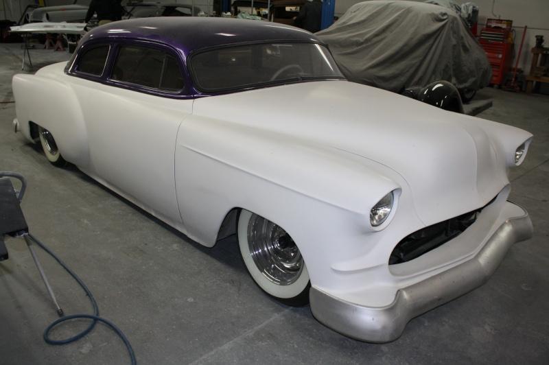 Chevy 1953 - 1954 custom & mild custom galerie - Page 2 Img_6311