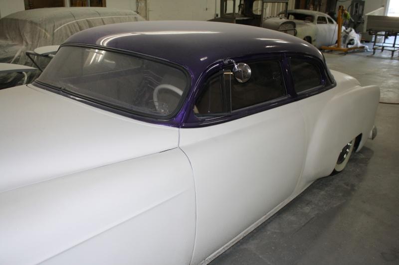 Chevy 1953 - 1954 custom & mild custom galerie - Page 2 Img_6313