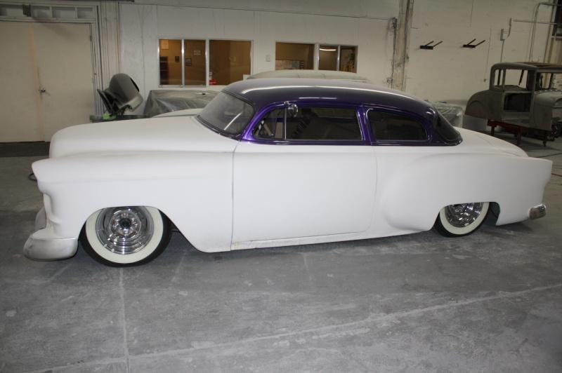 Chevy 1953 - 1954 custom & mild custom galerie - Page 2 Img_6314