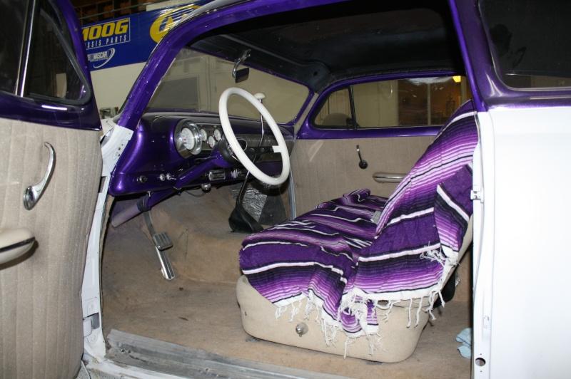 Chevy 1953 - 1954 custom & mild custom galerie - Page 2 Img_6317